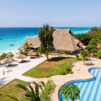 Hotel Sandies Baobab Beach Resort***** Nungwi