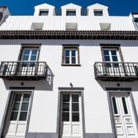 Ilha Hostel & Suites, Ponta Delgada