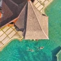 3 éj Marina Byblos **** Dubai és 4 éj Sadara Boutique Beach Resort **** Bali