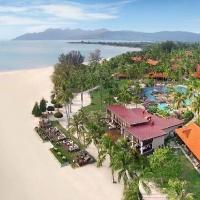 Hotel Meritus Pelangi Beach Resort & SPA***** Langkawi