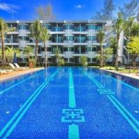 Bangkok **** 2/3 éj és Hotel Holiday Inn Express *** Krabi 7/9/12 éj