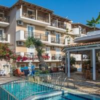 Hotel Iniochos ** Zakynthos, Argassi