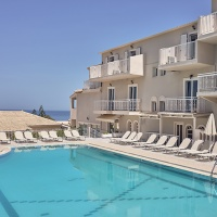 Hotel Commodore *** Zakynthos, Argassi