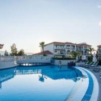 Bomo Exotica Hotel & Spa by Zante Plaza **** Kalamaki