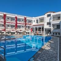 Hotel Ariadne **+  Kréta, Rethymno