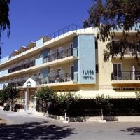 Hotel Ilios *** Kréta, Hersonissos