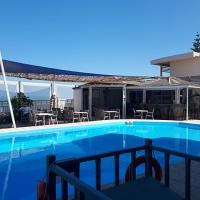 Almare Beach Hotel *** Kokkini Hani