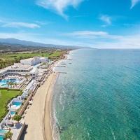 Hotel Dioni **+ Rethymno