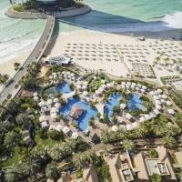 Hotel Jumeirah Beach ***** Dubai (Emirates járattal Budapestről)
