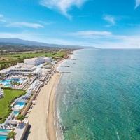 Hotel Grecotel White Palace ***** Rethymno