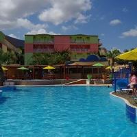 Hotel Eri Beach  Village**** Hersonissos