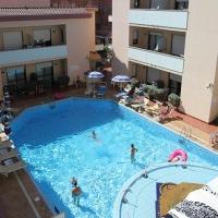 Picale Residence Apartman – Alghero