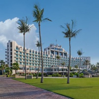 Hotel JA Beach ***** Dubai (Wizzair járattal Budapestről)