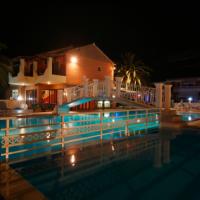 Hotel Olga *** Sidari