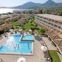 Hotel Messonghi Beach *** Korfu, Messonghi