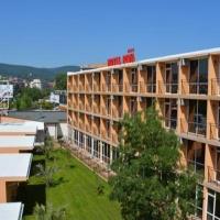 Hotel Riva *** Napospart - repülővel