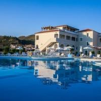 Klelia Beach Hotel *** Zakynthos, Kalamaki