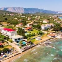 Belussi Beach Hotel **** Zakynthos, Kypseli