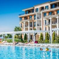 Hotel Premier Fort Beach**** Szveti Vlasz - egyénileg