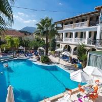 Bomo Zante Plaza Hotel & Apartments *** Zakynthos, Laganas