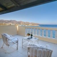 Dimare Apartments Hotel *** Kréta, Agios Nikolaos