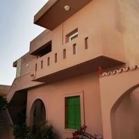 Evina Rooms & Villas - Kréta, Heraklion