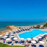 Hotel Bomo Themis Beach **** Kréta, Kokkini Hani