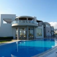 Hotel Gouves Sea **** Kréta, Heraklion