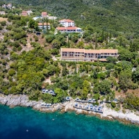 Hotel Nautilus Barbati ** Korfu