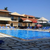 Kerkyra Studios & Apartments - Korfu, Benitses