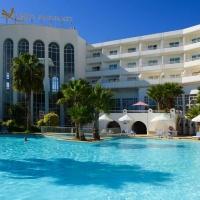 Hotel Laico Hammamet ***** Yasmine Hammamet
