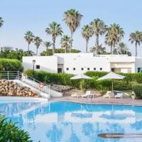 Hotel Delfino Beach & Resort **** Nabeul