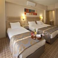 Hotel Nanda **** Isztambul (Laleli)