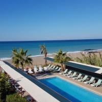 Hotel Adora Calma Beach **** Side