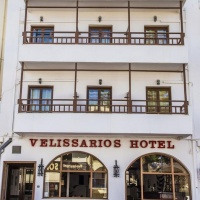 Hotel Velisarios ** Kréta, Hersonissos