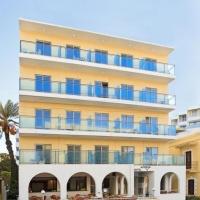Hotel Africa ** Rodosz, Rodosz (város)