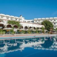 Hotel Irene Palace **** Rodosz, Kolymbia