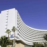 Hotel Akti Imperial Deluxe Spa Resort ***** Rodosz, Ixia