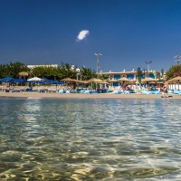Hotel Haven Beach **** Rodosz, Faliraki