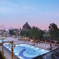 Hotel Aydinbey Queens Palace and Spa ***** Belek