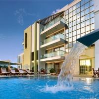 Hotel Albatros Spa & Resort **** Hersonissos