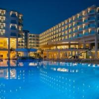 Hotel Nissiblu Beach Resort ***** Ayia Napa