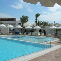 Hotel Meninx *** Djerba