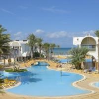 Hotel Dar Jerba Narjess **** Djerba