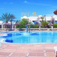 Hotel Djerba Aqua Resort **** Djerba (Ex. Sun Connect)