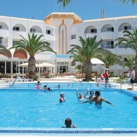 Hotel Golf Residence **** Sousse