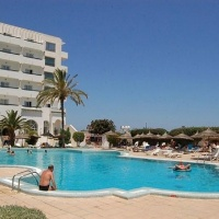 Hotel Royal Jinene Resort **** Sousse