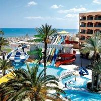 Hotel Marabout ***+ Sousse