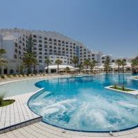 Hotel Marhaba Palace ***** Port el Kantaoui