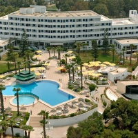 Hotel Club Tropicana *** Monastir